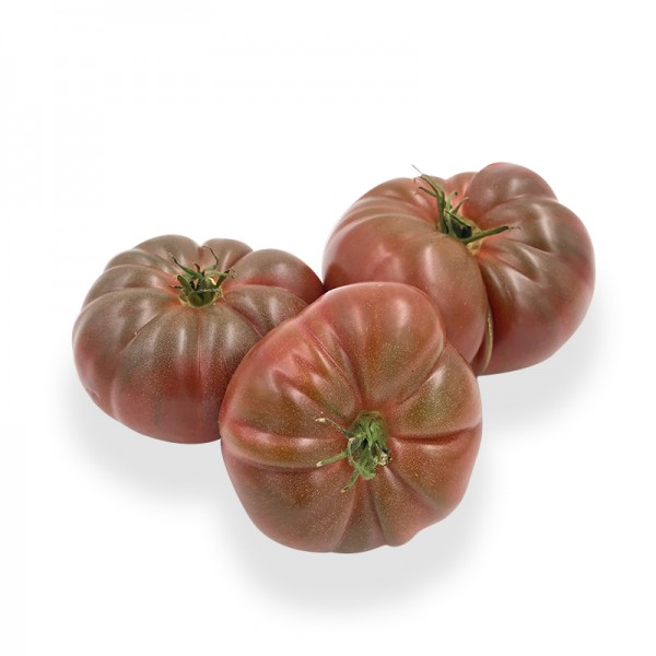 """Tomate """"Marquises Noires"""", dunkel"""