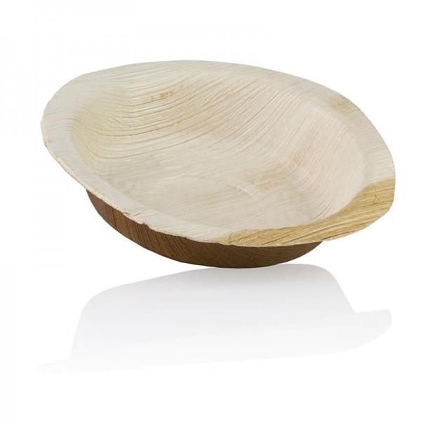 """Bambusschale """"Einweg"""", 12cm, rund"""