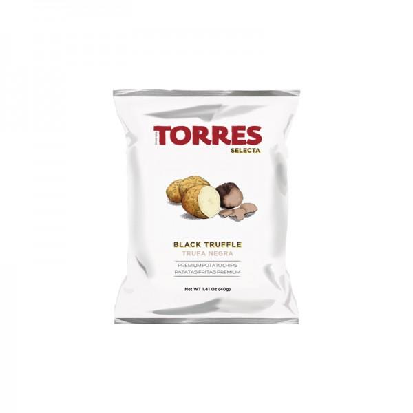 Trüffel-Chips