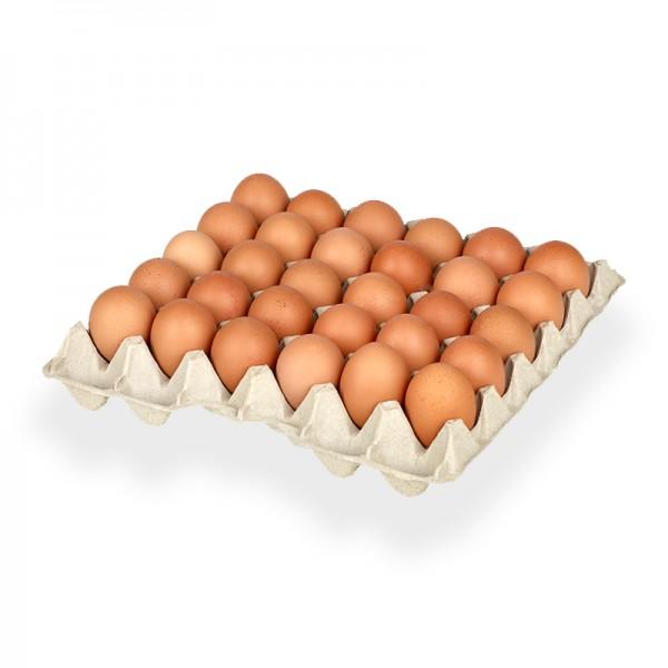 """Freiland-Eier, Größe """"M"""""""