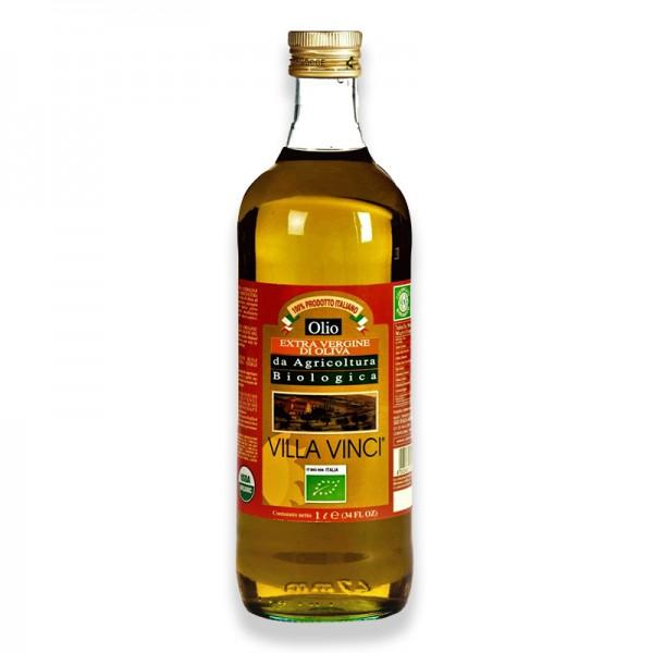 Olivenöl extra nativ, BIO