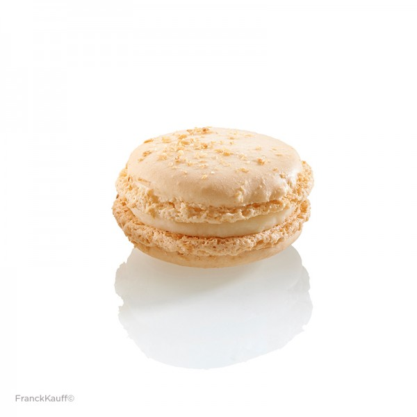 TK Macarons mit Kokos, Caffet