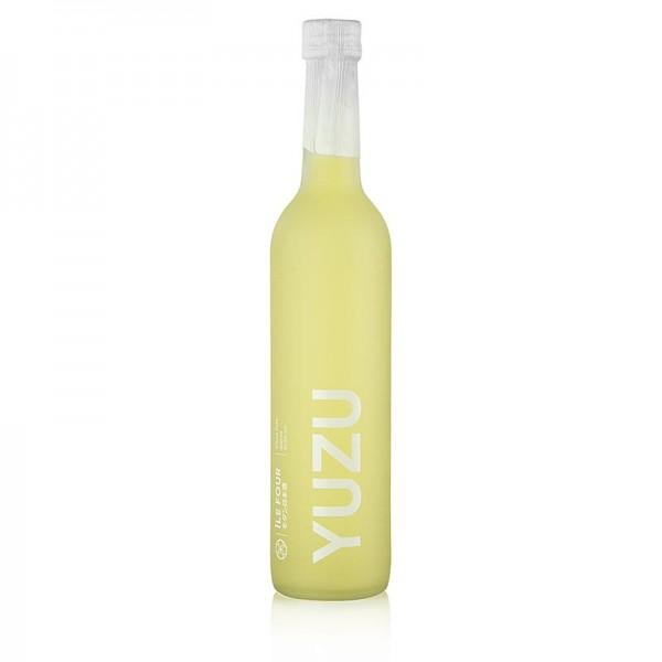 Sake Citrus Fruit m. Yuzu 500ml 10.5 %