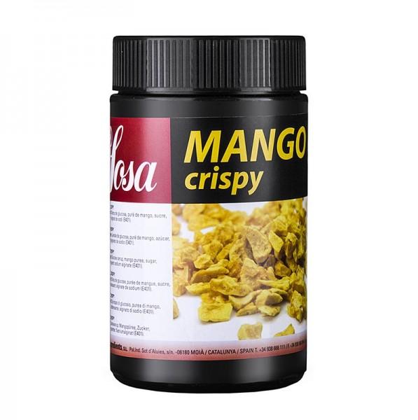 Mango Crispy gefriergetrocknet
