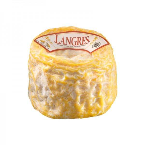 Langres AOP, 50% Fett i.Tr.