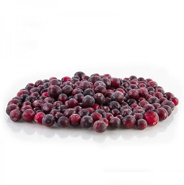 TK Cranberries