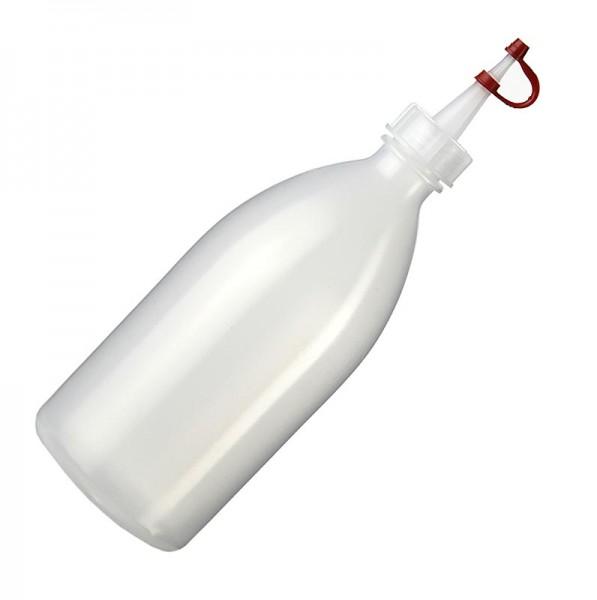 Spritzflasche aus Kunststoff