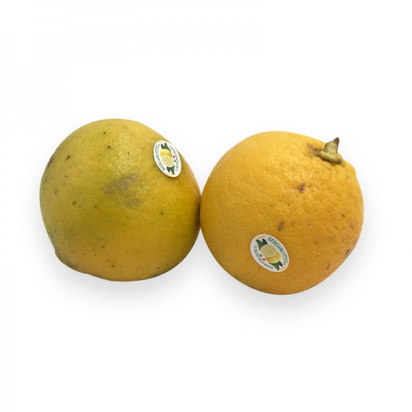 Zitrone Bergamotte ca 8kg aus IT
