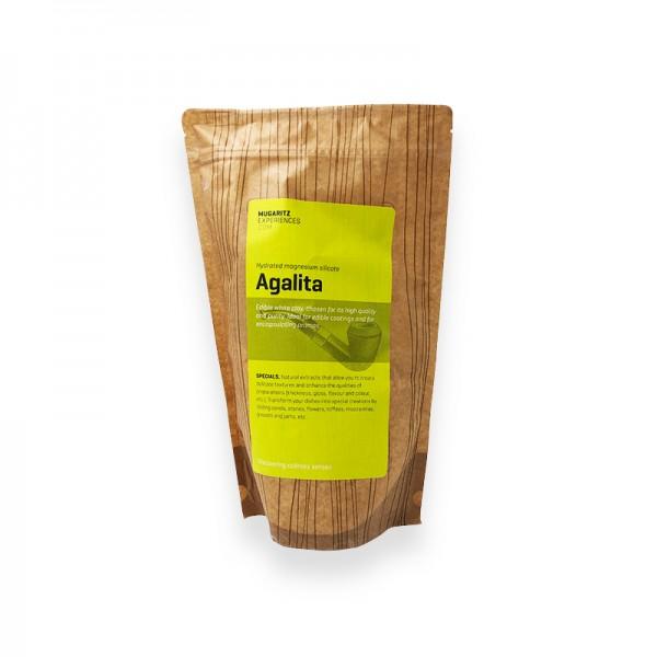 Agalita - Magnesiumsilikathydrat