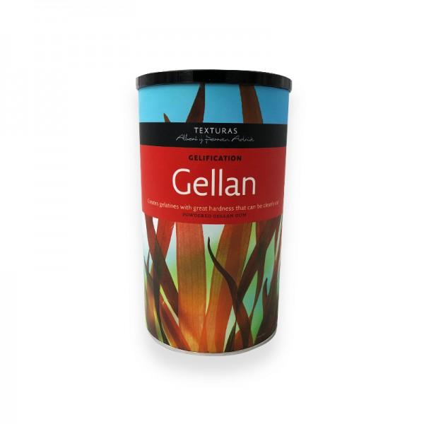 Gellan (E 418)
