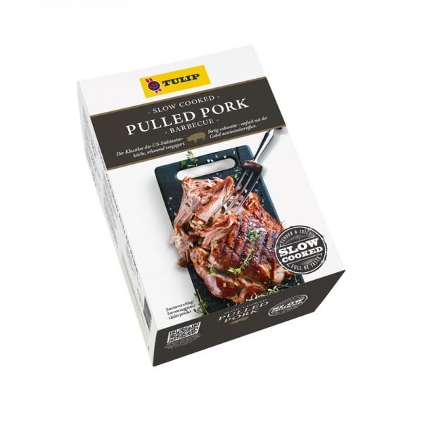 """Pulled Pork """"BBQ Style"""", Deutschland"""