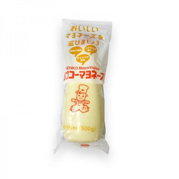 japanische Mayonnaise, 73% Fett