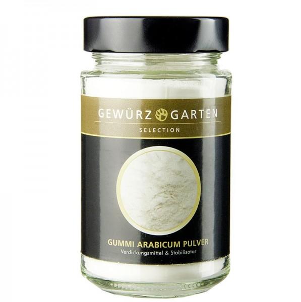 Gummi Arabicum-Pulver