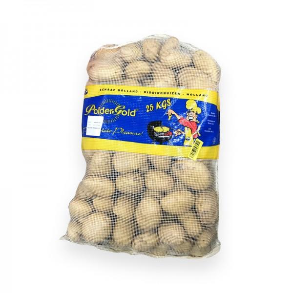 "Kartoffel ""Agria"", mehligkochend"