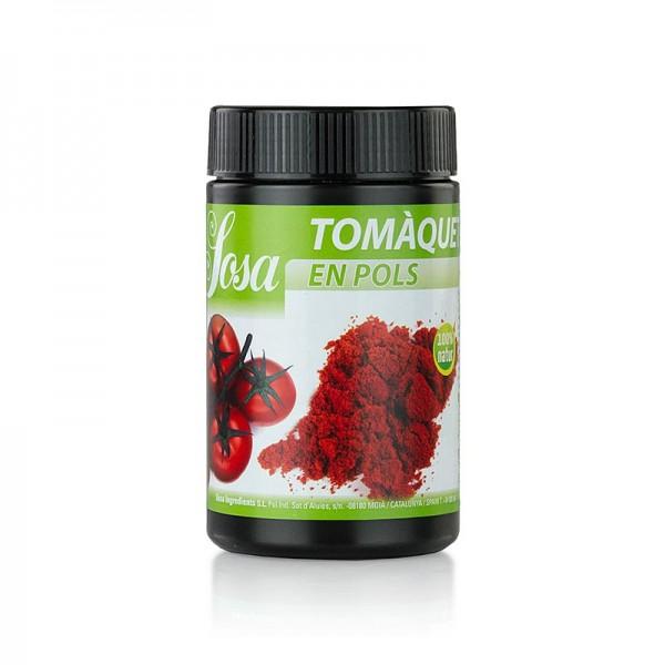Pulver Tomaten