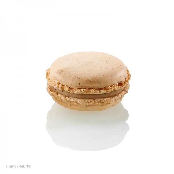 "TK Macarons ""Vanille"", Caffet"