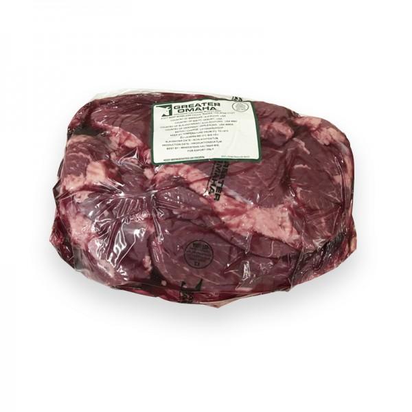 Falsches Filet ca. 1,4 kg USA (Chuck Tender) GOP Bt. à 2 St