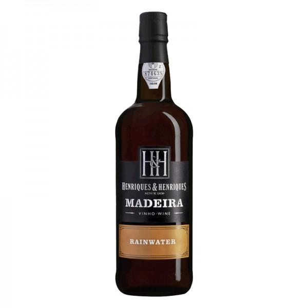 """Madeira """"Rainwater"""" Medium, trocken, 19%vol"""