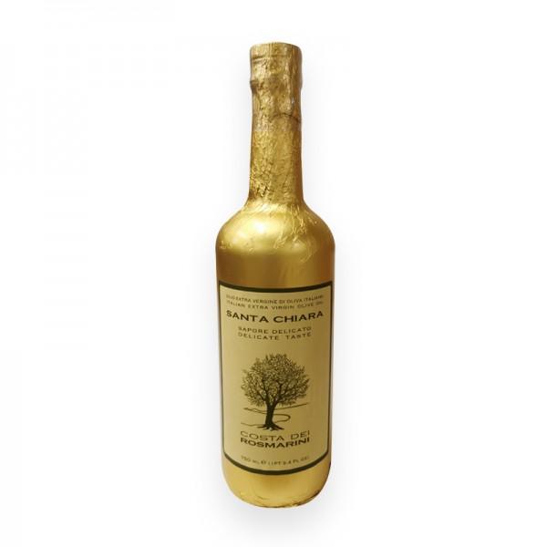 Olivenöl Rosmarini 0,75 l 1 Flasche nur 1 x gefiltert