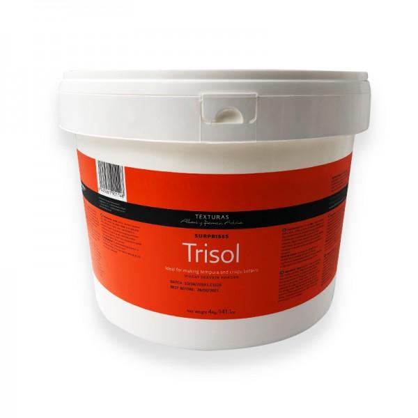 Trisol (lösliche Weizenfaser)