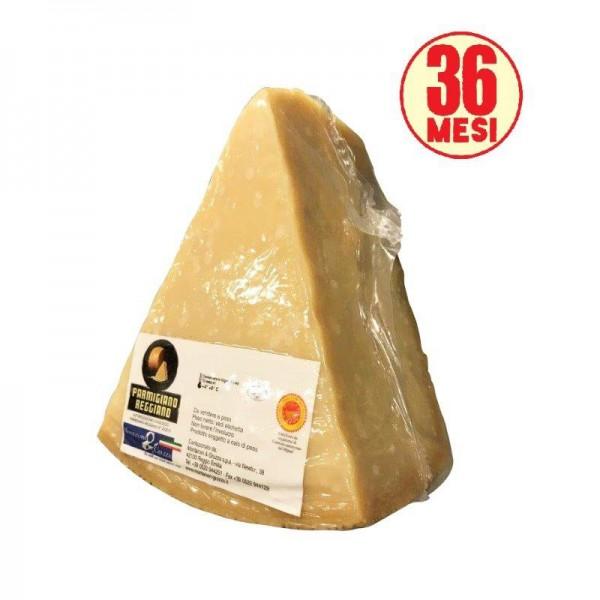 Parmesan Reggiano, 42% Fett i.Tr.