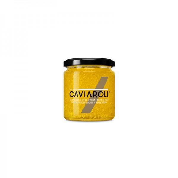 Caviaroli Olivenöl mit Albatrüffel Aroma