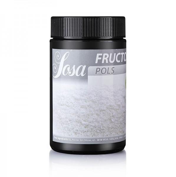 Pulver Fruktose