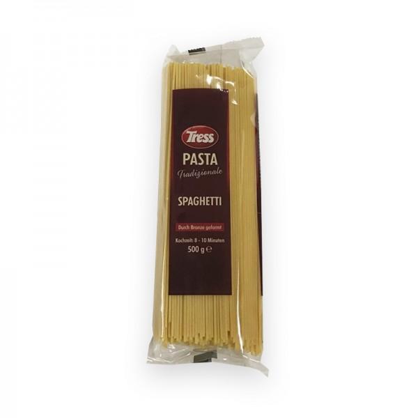 Spaghetti ohne Ei