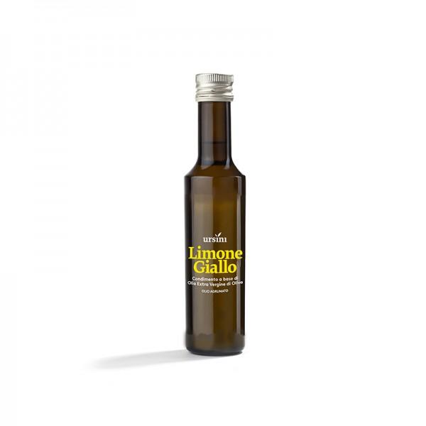 Olio al limone - Limonenöl