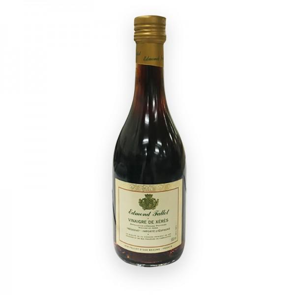 Vinaigre de Xérès, Sherryessig