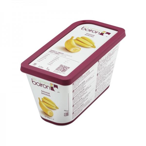 TK Bananenpüree, ungezuckert von Boiron