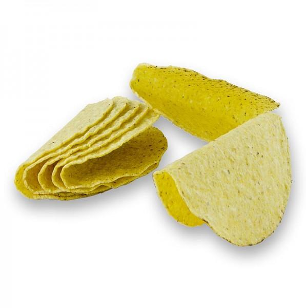 Taco Shells, 15 cm