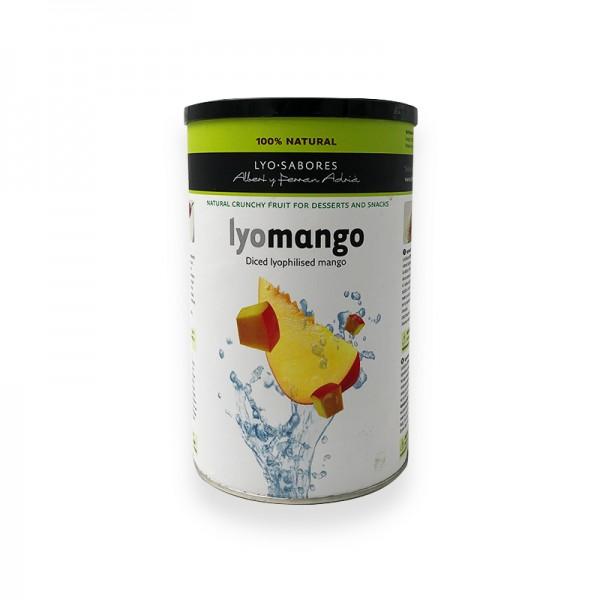 Lyo Mango 150g