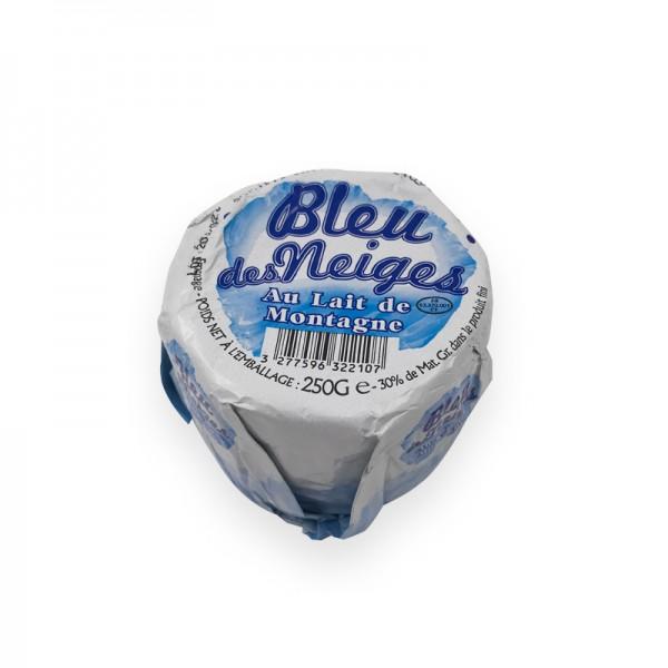 Bleu des Neiges, 50% Fett i.Tr.