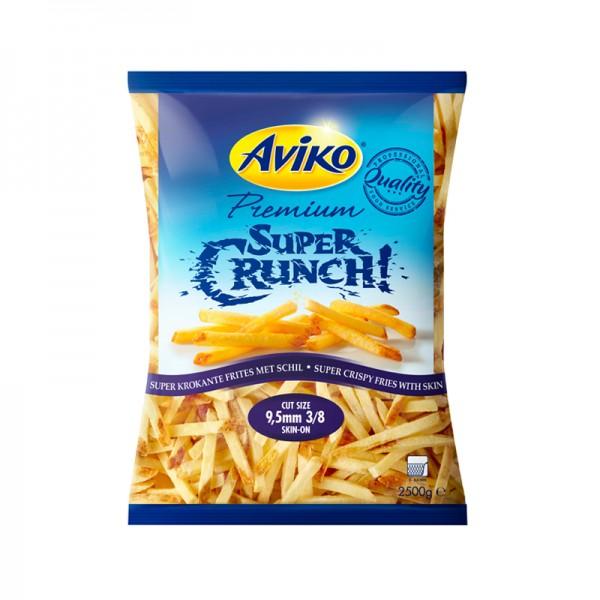 "TK ""Super Crunch"" frites"