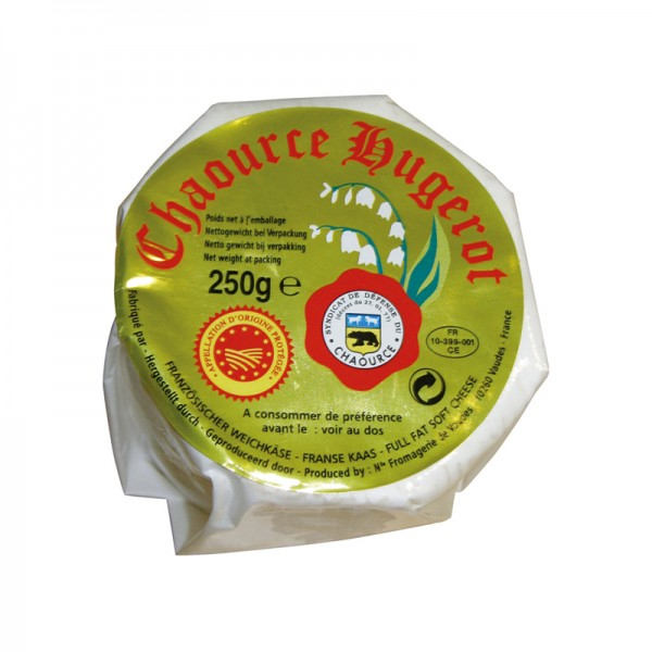 Chaource AOP, 40% Fett i.Tr.