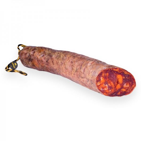 Chorizo Iberico Bellota von Cardisan, Spanien
