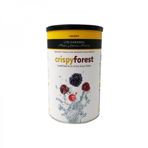 Crispy Forest - Waldfrüchte