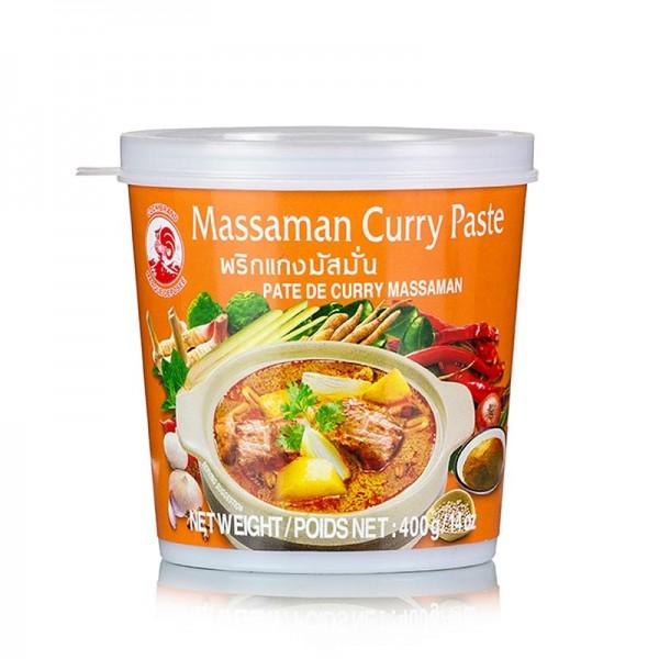 "Currypaste ""Massaman"""