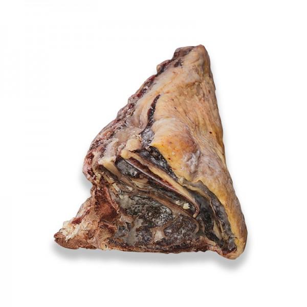 Roastbeef mit Knochen, 25 Tage gereift