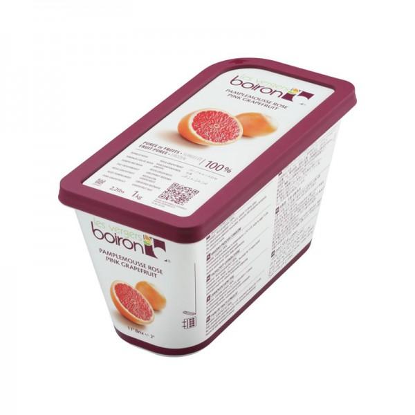 TK Rosa Grapefruitpüree, ungezuckert, Boiron