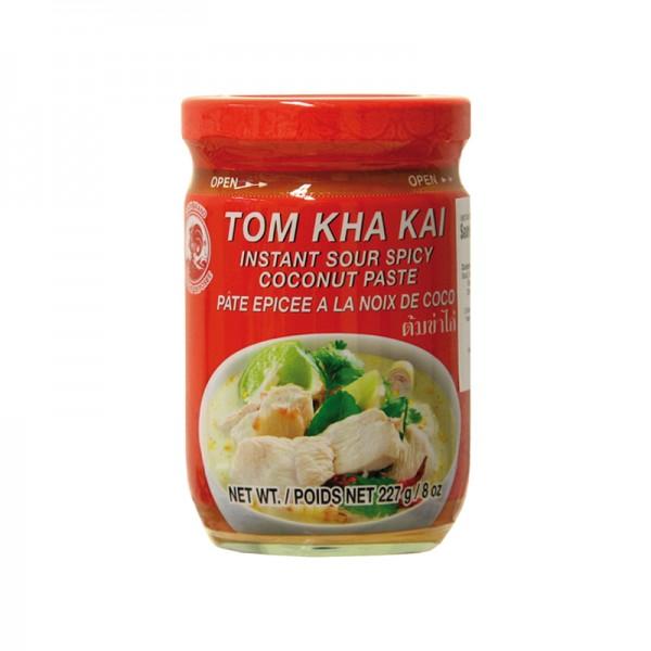 Tom Kha Kai Würzpaste