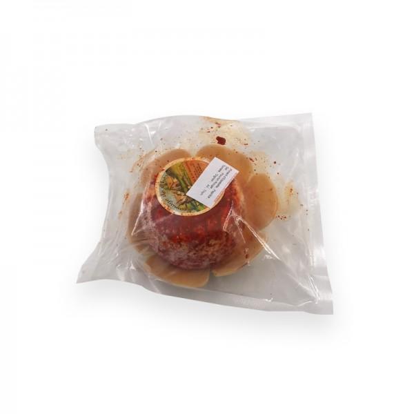 Cabri aux épices, 55% Fett i.Tr.