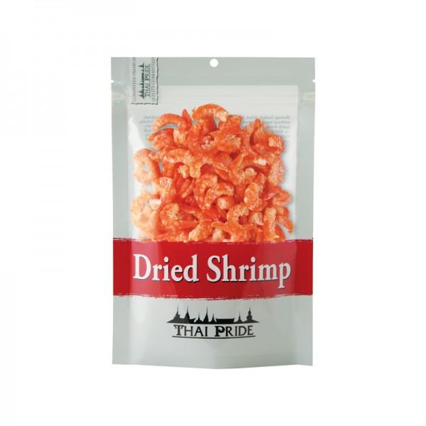 TK Shrimps, getrocknet