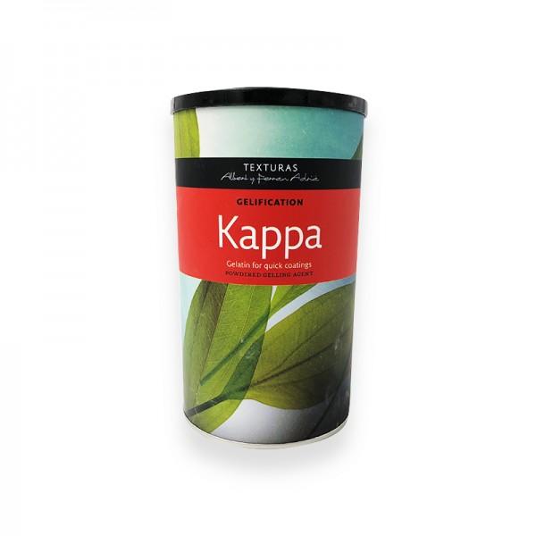 """Texturas """"Kappa"""", K-Carrageen"""