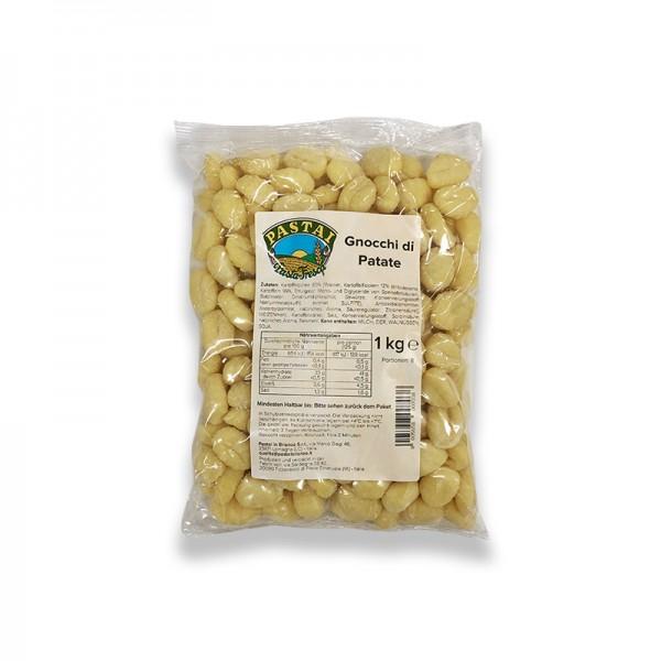 """Gnocchi """"die Patate"""""""