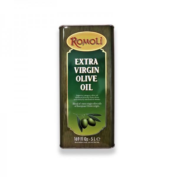 """Olivenöl extra """"nativ"""""""
