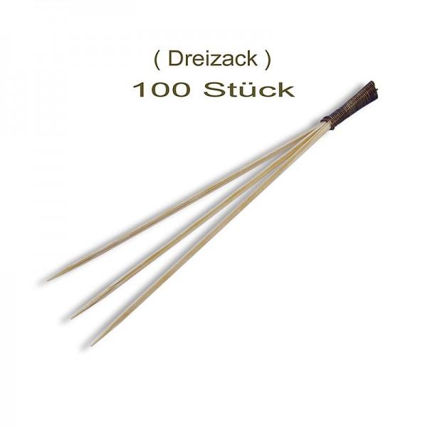 Bambusspieße 9cm