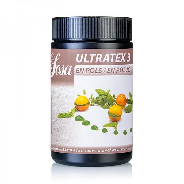 """Ultratex 3 """"Tapiostärke"""" von Sosa"""