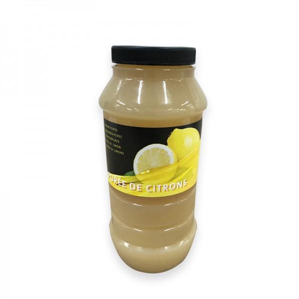 Zitronenpüree von Pellorce